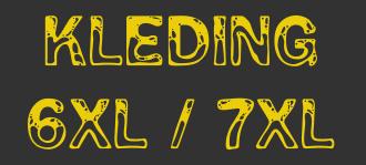 6XL-7XL overhemd