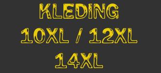 10XL-12XL-14XL overhemd