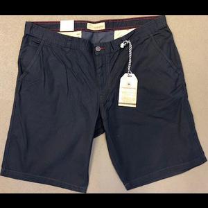Redpoint Short 89025/3713/000 donker blauw Maat 68