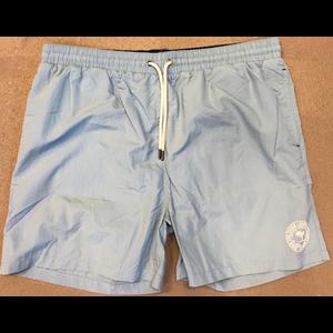 Kitaro Swimming trunks 191401/2276 5XL