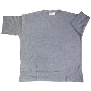 Honeymoon T-shirt 2000-50 grijs 7XL