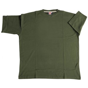 Honeymoon T-shirt 2000-61 groen 5XL