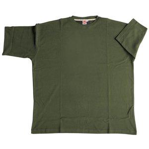 Honeymoon T-shirt 2000-61 groen 7XL