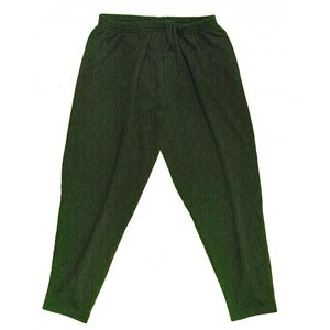 Honeymoon Joggingbroek groen 3XL