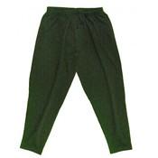Honeymoon Joggingbroek 5000-85 groen 4XL