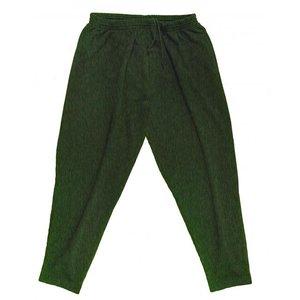 Honeymoon Jogging pants 5000-85 green 4XL