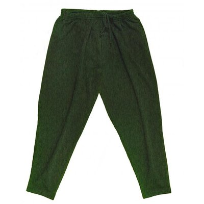 Honeymoon Joggingbroek 5000-85 groen 12XL