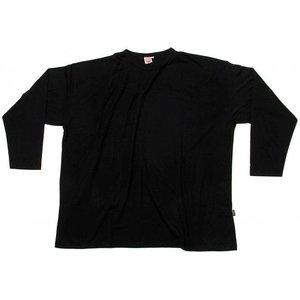 Honeymoon T-shirt LM 2001-99 zwart 7XL