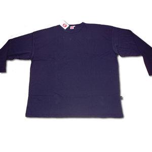 Honeymoon T-shirt LM 2001-80 navy 7XL