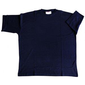 Honeymoon T-shirt 2000-80 navy 7XL