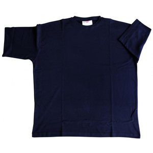 Honeymoon T-shirt 2000-80 navy 15XL