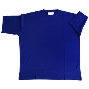 Honeymoon T-shirt 2000-79 royal blue 12XL