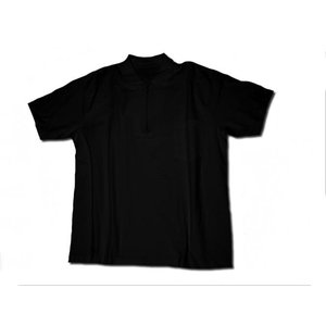 Honeymoon Polo 2400-99 black 5XL