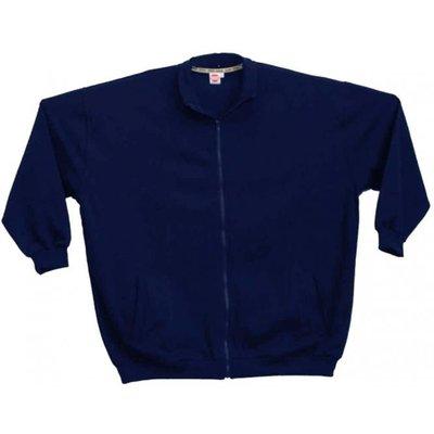 Honeymoon Cardigan vest 1400-80 navy 3XL