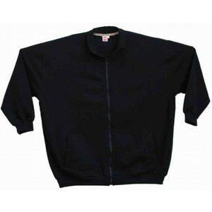 Honeymoon Cardigan cardigan 1400-99 black 6XL