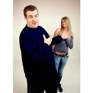 Honeymoon Sweatshirt 1000-80 navy 4XL