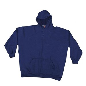 Honeymoon Hoody 1800-80 navy 4XL