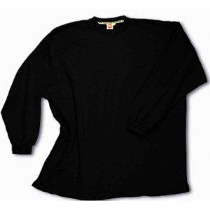 Honeymoon Sweater 1001-99 zwart 12XL