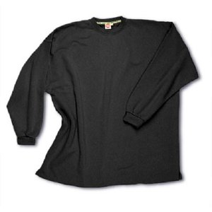 Honeymoon Sweater 1001-90 antraciet 6XL