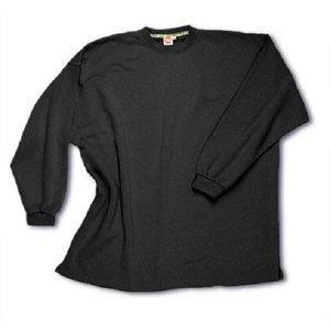 Honeymoon Sweater 1001-90 antraciet 7XL
