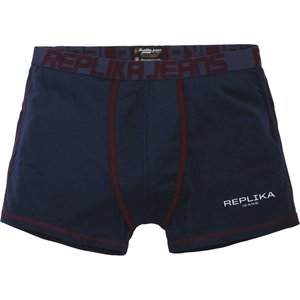Replika Boxershort 99794/580 navy 2XL