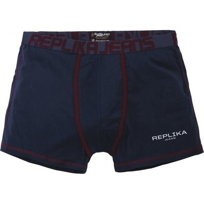 Replika Boxer shorts 99794 black 8XL - Copy - Copy - Copy - Copy - Copy