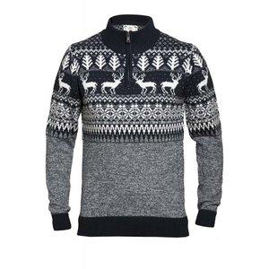 Duke/D555 Sweater KS18108 blue 3XL - Copy - Copy - Copy