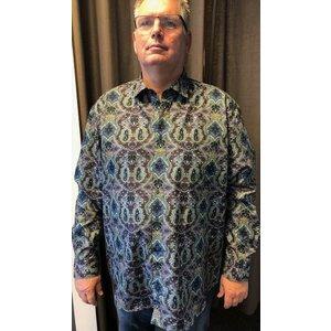 Haupt Overhemd 8163 6XL