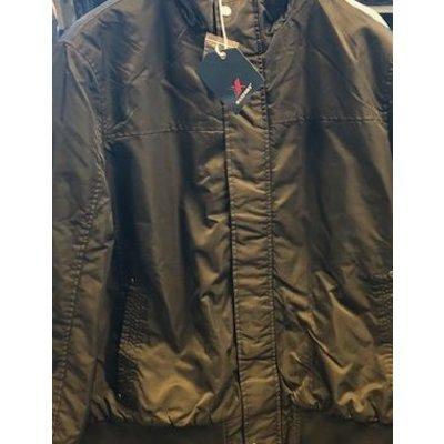 Maxfort Bomber jacket Celtic 3XL