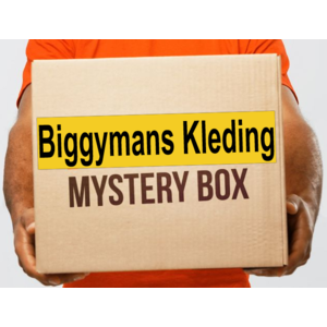 Mystery Box 2XL