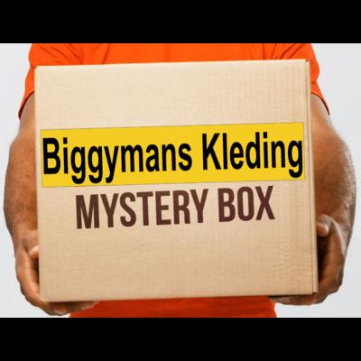 Mystery Box 3XL
