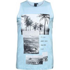 Replika Sleeveless T-shirt 02305/522 4XL