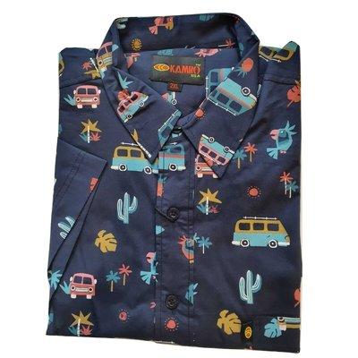 Kamro Shirt 16289/220 2XL