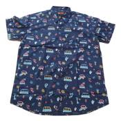 Kamro Shirt 16289/220 4XL
