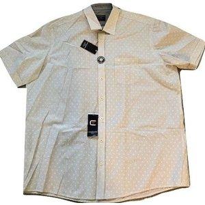 Casa Moda Overhemd 982906600/600 2XL