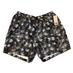 Kamro Swimming trunks skull 52100 5XL