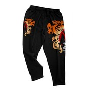 Honeymoon Joggingbroek dragon 12XL