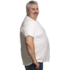 Alca T-shirt white 4XL