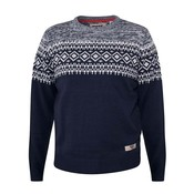 Duke/D555 Crew neck sweater 800803 2XL