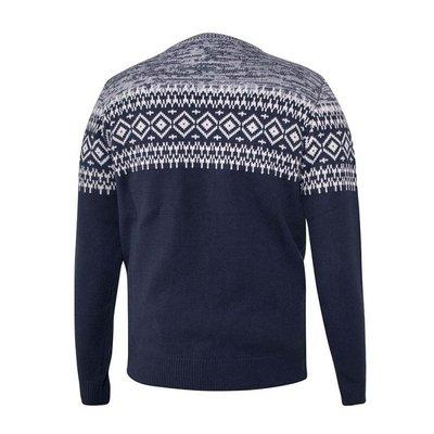 Duke/D555 Crew neck sweater 800 803 2XL