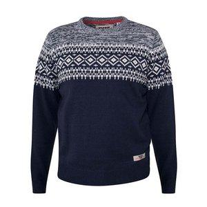 Duke/D555 Crew neck sweater 800 803 3XL