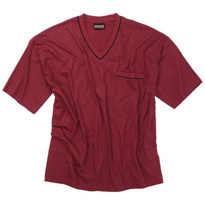 Adamo Pyjama kort 119251/590 9XL