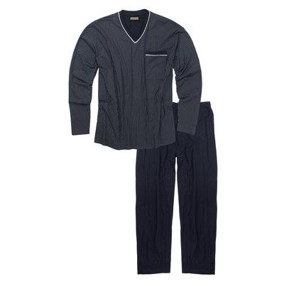 Adamo Pajamas long 119252/360 2XL