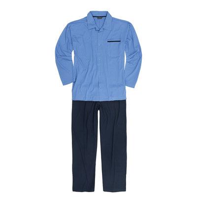 Adamo Pajamas long 119265/320 9XL