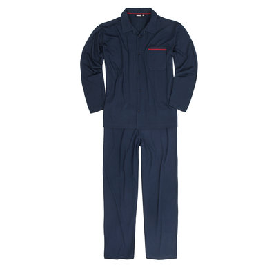 Adamo Pyjama lang 119265/360 2XL