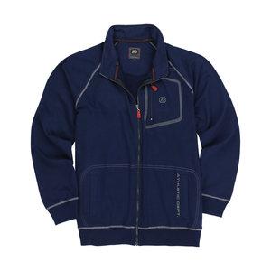 Adamo sweat jacket 159804/360 9XL