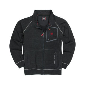 Adamo sweatjacket 159804/770 8XL