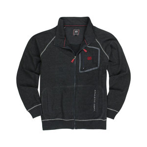 Adamo sweatjacket 159804/770 9XL