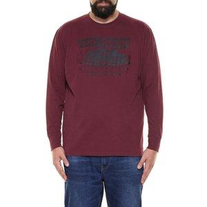 Maxfort T-shirt sweater E1746 3XL