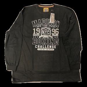 Kitaro T-shirt sweater 205100/100 3XL